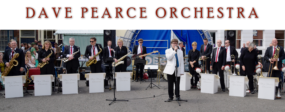 Dave Pearce Orchestra